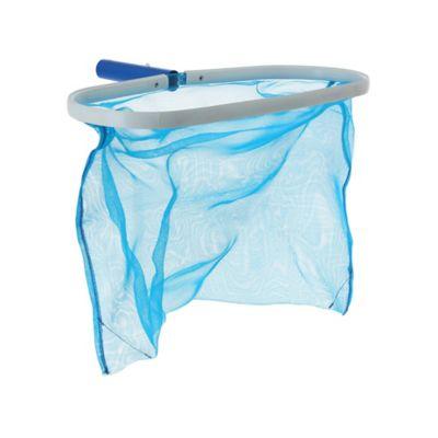 Nasa para limpiar alum profunda azul