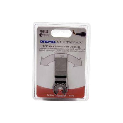 Hoja de Sierra Para Madera y Metal ¾-pulg (20mm) Multi-Max MM422