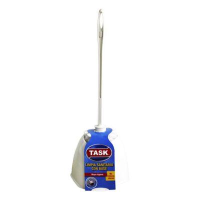Cepillo sanitario task con base clas