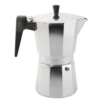 Cafetera Clásica 9 Tazas