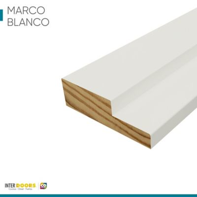 Marco Pino Blanco 10 x 240 x 100 x 3 cm