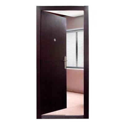 Puerta de Seguridad 96x225 cm Siena - Ap. Izquierda