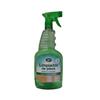 Limpiador De Pisos Madera Y Laminados Lps x 1 Litro