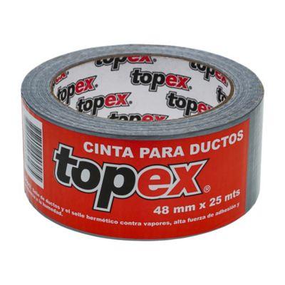 Cinta Ductos 48mmx25m