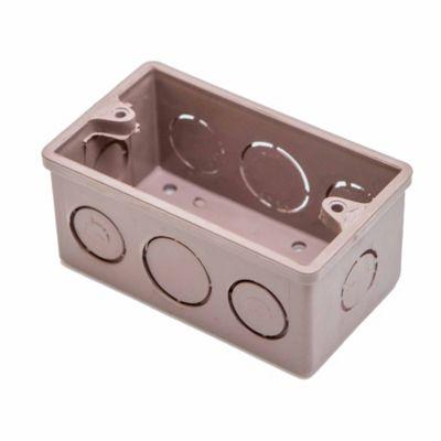 Caja Sencilla 103x60x45mm 5800 (2X4) Conduit Acme