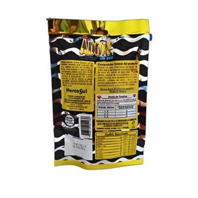 Adore snacks gatos adultos pelos largos x 80 gramos