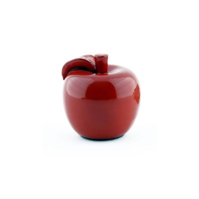 Fruta Manzana 9.5 x 9 cm Cerámica