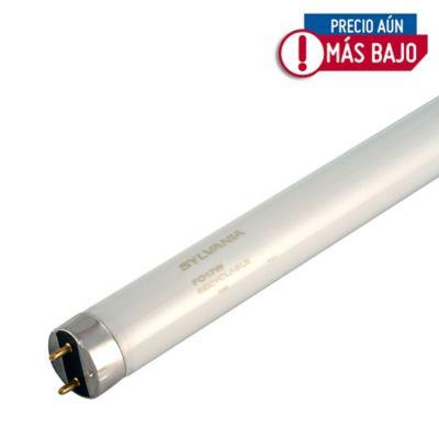Tubo Fluorescente T8 17w 1148 Lúmenes Súper Luz Blanca