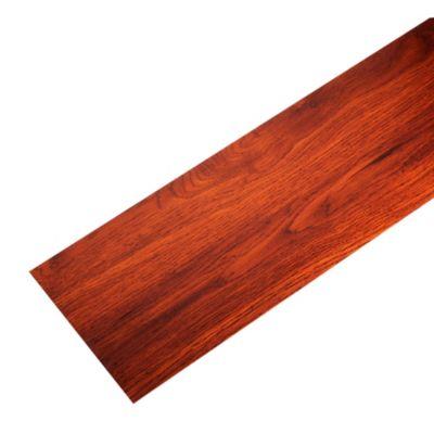 Piso Vinílico Arq Cerezo 1.5mm15.2x91.4 cm caja 4.59 m2