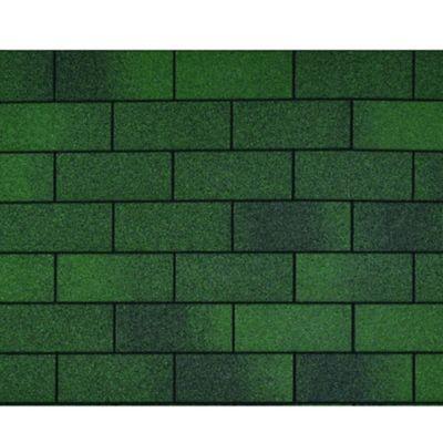 Teja Shingle Verde Vintage 3mt2