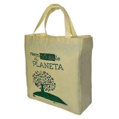 Bolsa ecológica grande 50 x 50 cm