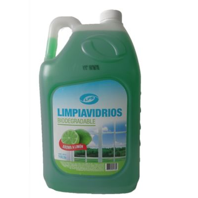 Limpiavidrios 10 Lt