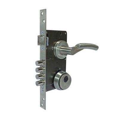 Kit Cerradura Entrada Alta Seguridad Arteaga
