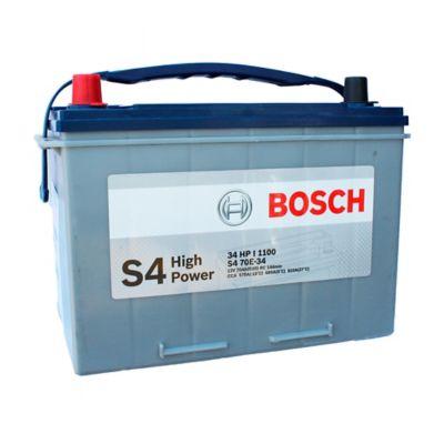 Batería 34 HP I 70AH 1.100