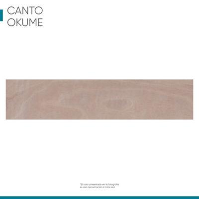 Canto okume 43mmx4.2m