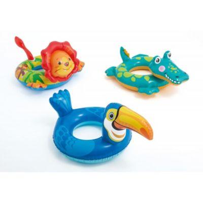 Flotador Aro Infantil Animales