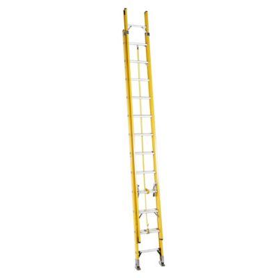 Escalera de Extensión 7.32mt 24 Pasos FV 136kg T1A