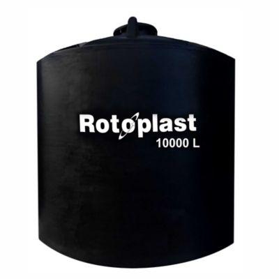 Tanque Cilíndrica Vertical 10.000 Litros