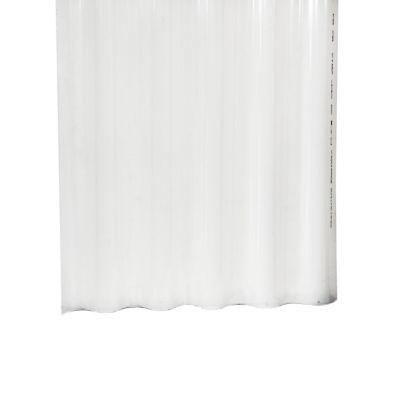 Teja Perfil 7 Livianit #4 122x92cm 0.9mm PVC