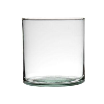 Vidrio cilíndrico 10 cm x 10 cm