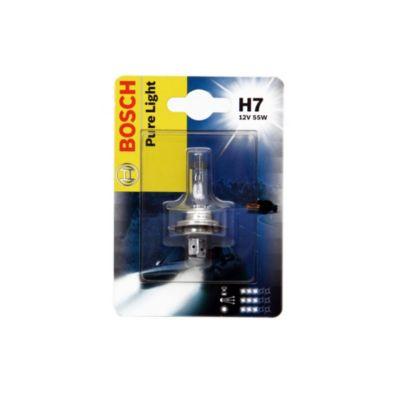 Bombillo halógeno h7