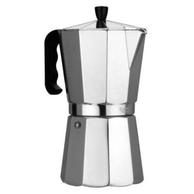 Cafetera Espresso de 12 Tazas