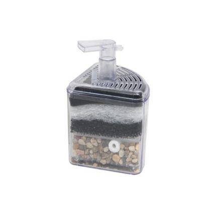 Filtro esquinero para bateras 2 A 5 l