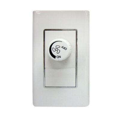 Control Ventilador Giratorio Ornatto