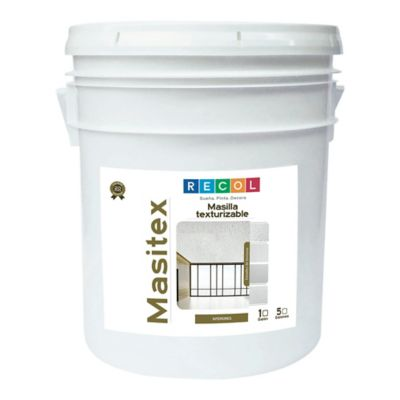 Carraplast Masitex Interior 5 Galones