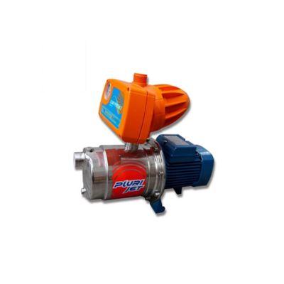 Equipo de Presión Electronico 0.85HP EA Pump 4/
