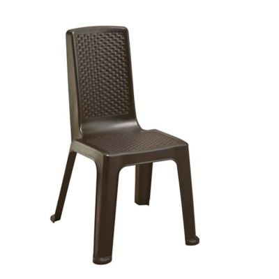Silla Eterna Wengue