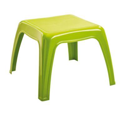 Mesa kiddy verde lima