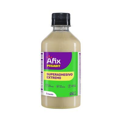 Pegante  Superadhesivo Sin Tolueno 375 ml