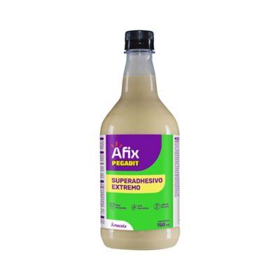 Pegante  Superadhesivo Sin Tolueno 750 ml