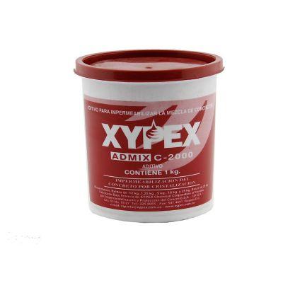 Aditivo Impermeabilizante Xypex Admix C-1000 1kg