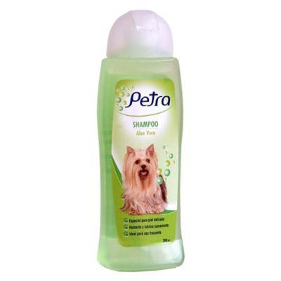 Shampoo aloe vera x 260cc