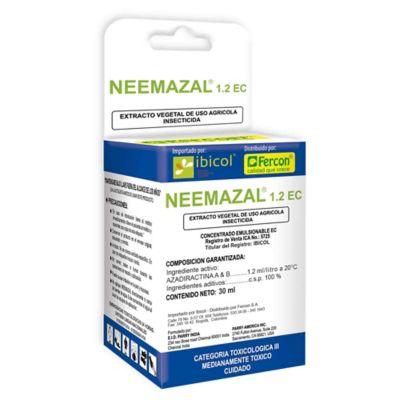 Neem Azal Insecticida X 30 Ml