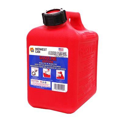 Bidon gasolina 1 galon