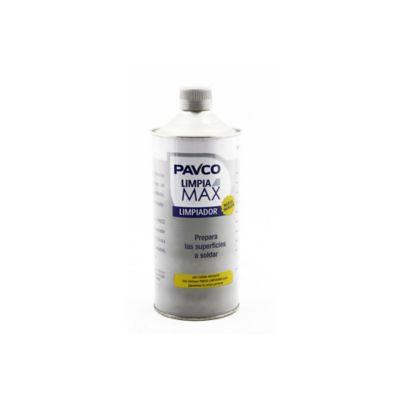 Removedor PVC 1/4 galon 760gr