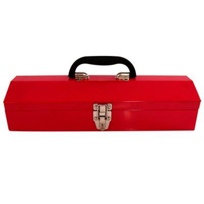 Caja metálica  CJ-102