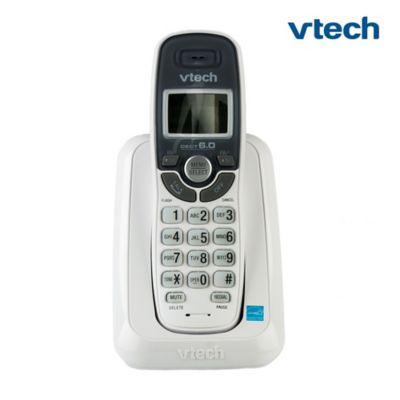 Teléfono Inalámbrico con identificador de llamadas Vtech Cs6114
