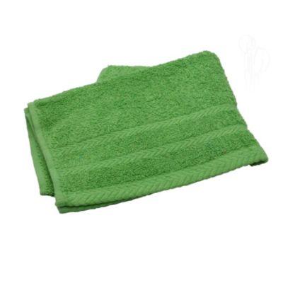 Toalla praga 500 gramos verde 40 x 70 cm