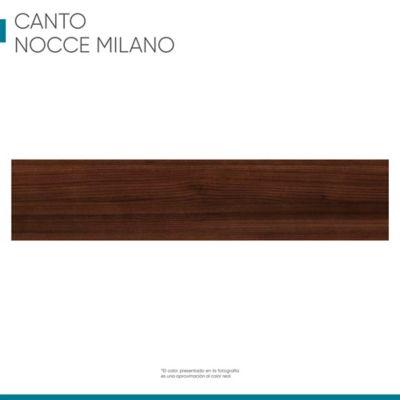 Canto flexible 19mmx100cm Nocce milano