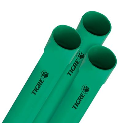 Tubo Conduit 1/2-pulg x 3mt