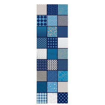 Liston Aries Azul 13.5X43cm