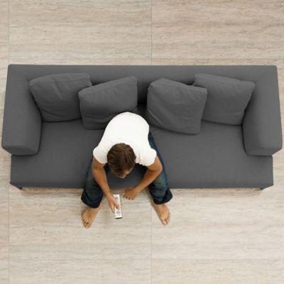 Piso Cerámica Travertino Beige 41x90 cm caja 1.11 m2