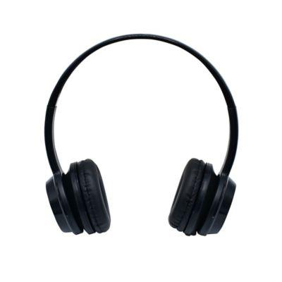 Audífonos Diadema Manos Libres Con Micrófono