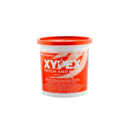Reparador Impermeabilizante Xypex Patch And Plug 1.25kg