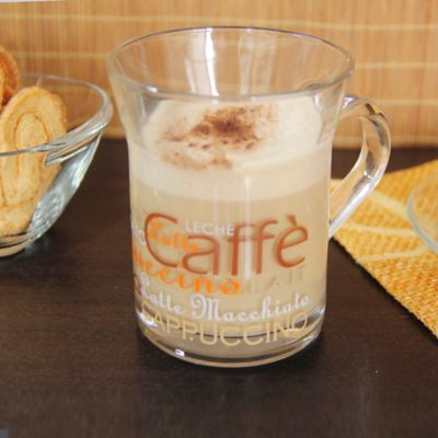 Mug Cappuccino  Mixcolletion -