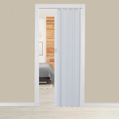 Puerta Milano 90x240 cm Blanco